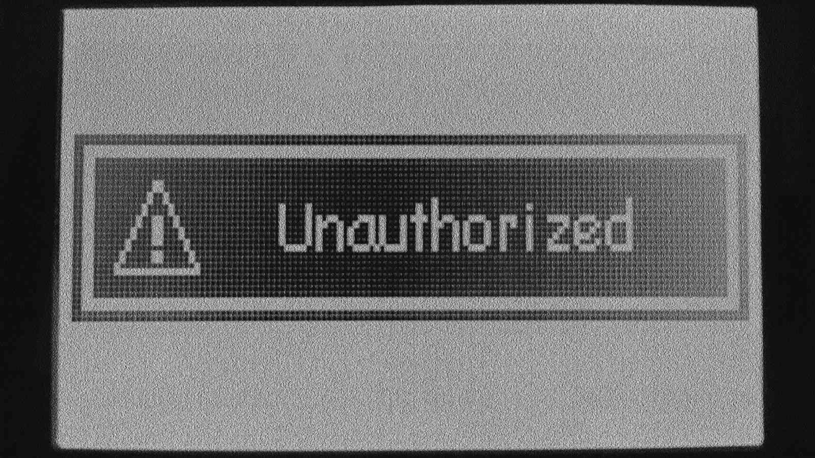 Unauthorized: как сбросить ошибку в POS-терминалах Ingenico