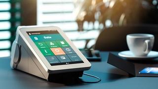 Подключаем POS-терминал Ingenico iPP320 к онлайн-кассе Эвотор