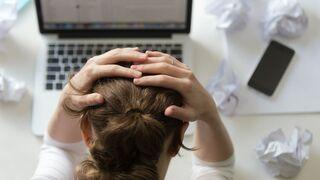 Ошибки при работе с онлайн кассой