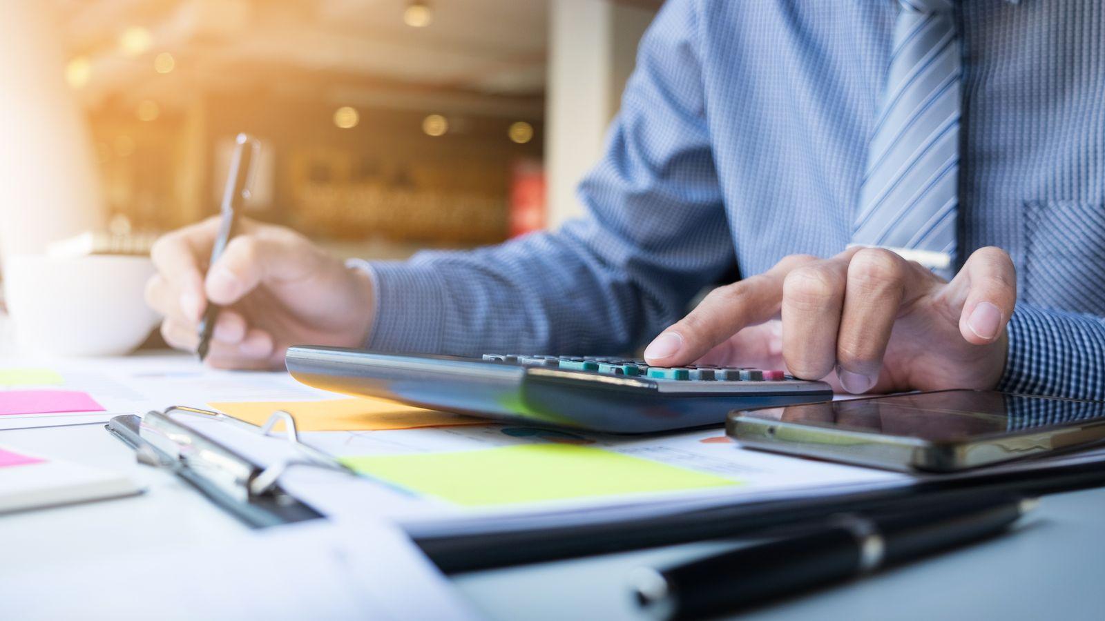 POS-терминал и налоговая: что платим?