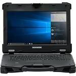 Защищенный ноутбук Durabook Z14I Basic