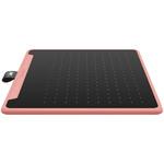 Графический планшет Huion Inspiroy RTS-300 Pink