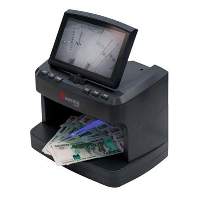 Детектор банкнот Cassida 2300 DA