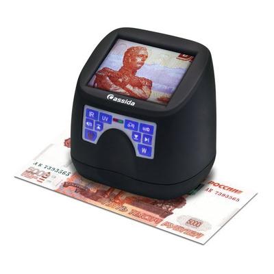 Детектор банкнот Cassida MFD1