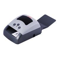 Автоматический детектор банкнот DoCash 410 RUB с АКБ