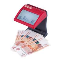 Инфракрасный детектор валют DoCash DVM mini