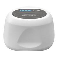 Лупа телевизионная DORS 1010 со встроенной ИК/белой подсветкой