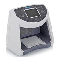 Универсальный просмотровый детектор валют DORS 1200 M1