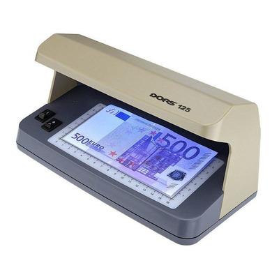 Характеристики Детектор банкнот DORS 125