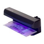Детектор банкнот DORS 50 (черный)
