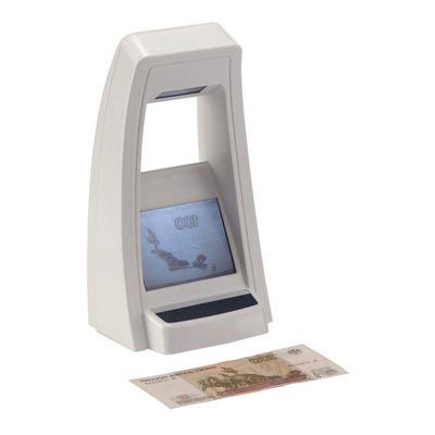 Детектор банкнот Kobell IRD-1100