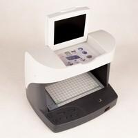 Детектор банкнот Kobell MD-8000
