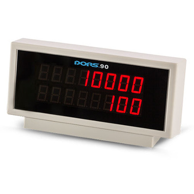 Внешний дисплей для счетчиков DORS 90