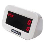 Внешний дисплей для счетчиков Hitachi