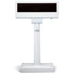 Дисплей покупателя POSUA LPOS-VFD USB (бежевый)...