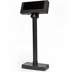 Дисплей покупателя Flytech 2x20 VFD черный (на подставке, с ...