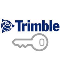 Электронный ключ Trimble Model 3 GALILEO Activation (UPG52426-47)