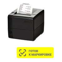 Онлайн-касса АТОЛ 25Ф RS-232 USB Ethernet с ФН 36 мес и ОФД