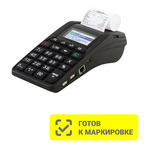 Онлайн-касса АТОЛ 92Ф Черный 5.0 без ФН (Ethernet, 2G, Bluetooth, Wi-Fi)