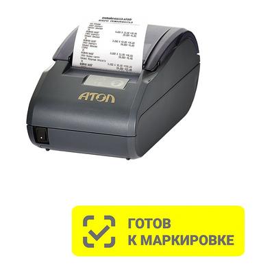 Характеристики Онлайн-касса АТОЛ 30Ф USB ФН 1.1 36 мес