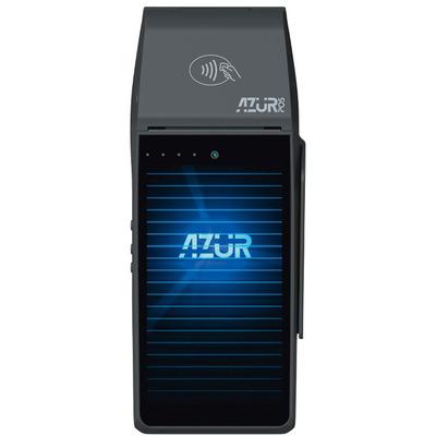 ККТ POScenter Азур-01Ф без ФН с эквайрингом (1C Мобильная касса)