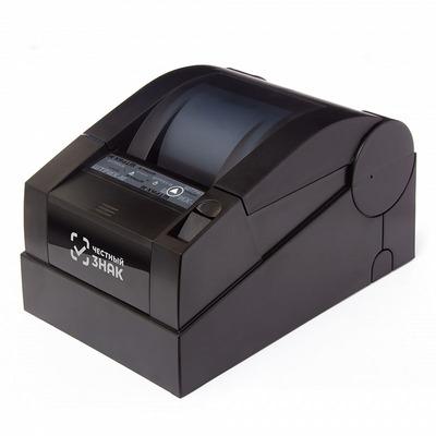 ККТ Штрих-М Штрих-М-01Ф (черный) ЧЗ с ФН
