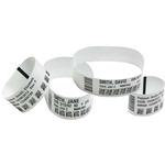 Этикетки-браслеты Z-Band Direct (10003852)