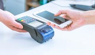 Как провести бесконтактный платеж?