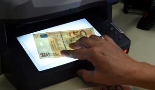 Детекторы банкнот: виды детекции
