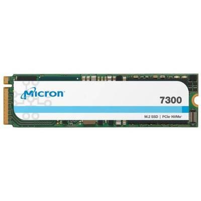 SSD накопитель Crucial Micron 7300 PRO 960GB (MTFDHBA960TDF-1AW1ZABYY)