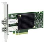 Контроллер Fujitsu PFC EP LPe31002 2 x 16Gb Emulex S26361-F5596-L502