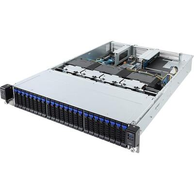 Серверная платформа Gigabyte R281-G30 (rev. 400)