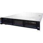 "Сервер Inspur NF5280M4_05 (2U Rack, Xeon E5-2697 v4, 2300 МГц, 18 ядер, 45 МБ, 8x 32 ГБ, SFF 2.5"", 2x 240 ТБ, 8x 10 ТБ)"