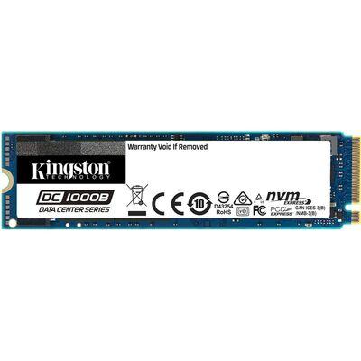 Твердотельный накопитель Kingston DC1000B (SEDC1000BM8/960G)