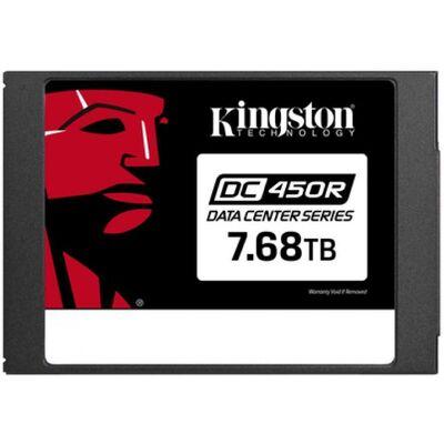 Твердотельный накопитель Kingston DC450R (SEDC450R/7680G)
