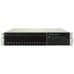 Серверная платформа Supermicro SuperServer 2029P-C1RT