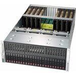 Серверная платформа Supermicro SuperServer 4029GP-TRT2