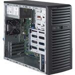 Серверная платформа Supermicro SuperWorkstation 5039D-i