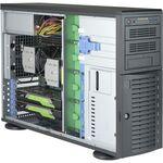 Серверная платформа Supermicro SuperWorkstation 7049A-T