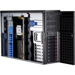 Серверная платформа Supermicro SuperWorkstation 7049GP-TRT