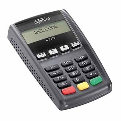 Клавиатура выносная (пин-пад) Ingenic iPP220 CTLS (C98)