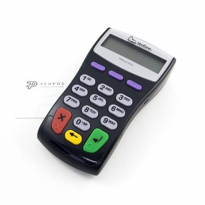 Клавиатура выносная (пин-пад) Verifone PP1000SE б/у