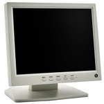 POS-монитор Штрих-М R1 12.1 (белый)