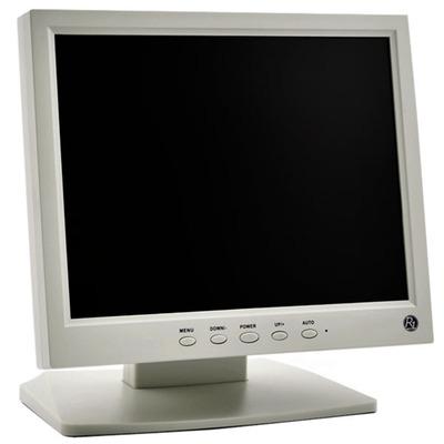 POS-монитор Штрих-М R1 10.4 (белый)