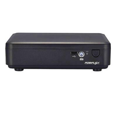 POS-компьютер Posiflex TX-2100-B-RT (Intel Celeron J1900, 2.0/2.4 ГГц, SSD, 4 Гб DDR3L,  черный, Windows 10 IoT)