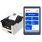 POS-комплект Штрих-М ТО Необходимый On-Line без ФН (7М с БП, Ш-ON-LINE WiFi, подставка пластик, серый)