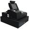 POS-система Штрих-М Штрих-LightPOS WinCE 6.0 101 R2 (черный) с ККТ Штрих-Лайт-01Ф без ФН