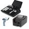 POS-система Штрих-М Штрих-УТМ KB66 (Кассир miniPOS, 8.9, Z3735F) + Сканер, Штрих-On-Line