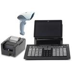 POS-система Штрих-М Штрих-УТМ S67B (Кассир miniPOS, 7, Z3735F) + Сканер, Штрих-On-Line