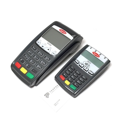 POS-терминал Ingenico iCT220 GPRS с пин-падом Ingenico iPP220 б/у